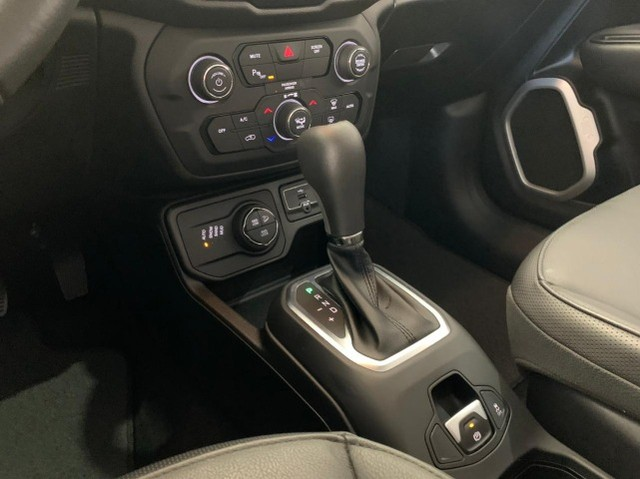 Jeep Renegade 2.0 Longitude Turbo Diesel 4x4 Automático 2019 - Foto 16