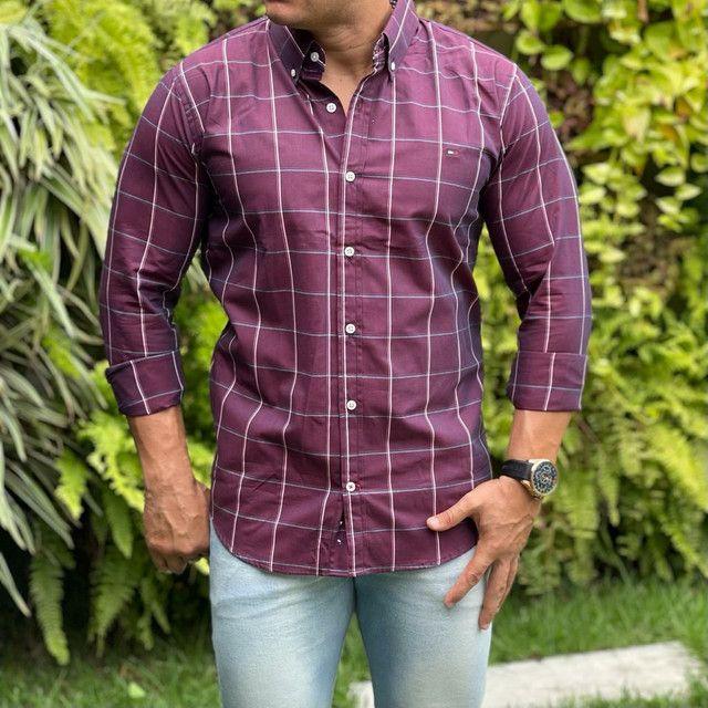 Camisa social exclusivoas - Foto 4