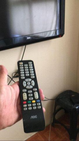 """TV 32"""" AOC muito barata - Foto 2"""