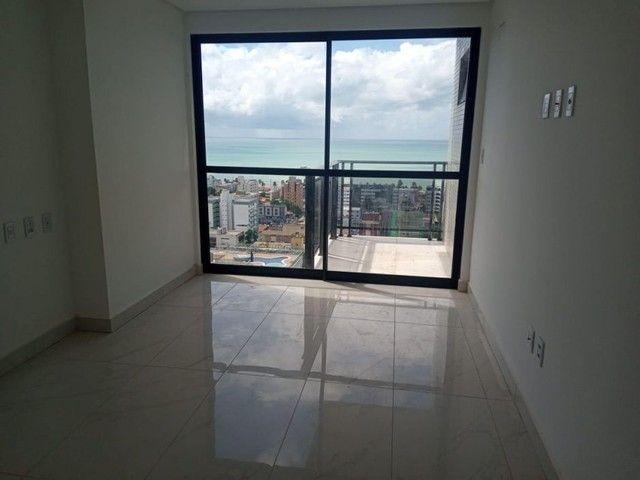 Apartamento para alugar com 3 dormitórios em Tambaú, João pessoa cod:23667 - Foto 10