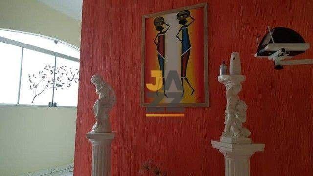 Casa com 3 dormitórios à venda, 316 m² por R$ 1.400.000,00 - Santa Maria - São Caetano do  - Foto 5