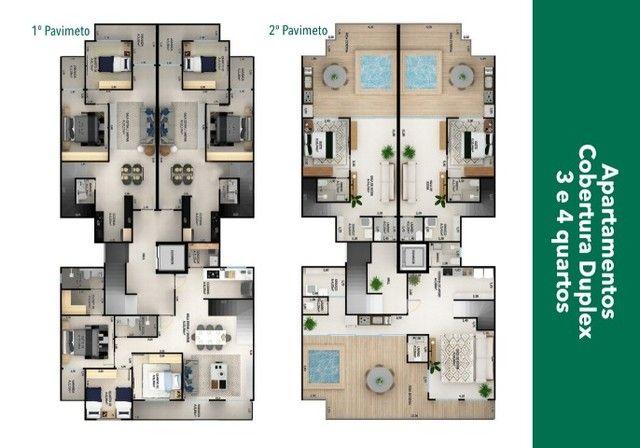 Viva Urbano Imóveis - Apartamento no Jardim Amália - AP00065 - Foto 5