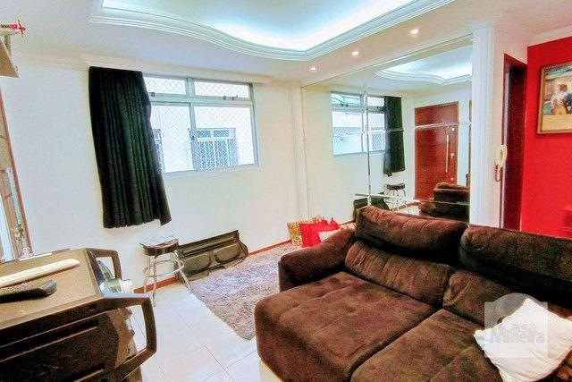 Apartamento à venda com 2 dormitórios em São joão batista, Belo horizonte cod:335446 - Foto 2