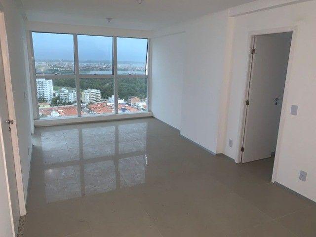 [PH] Maravilhoso apartamento com vista Lagoa - Vivendas Ponta do Farol - Foto 2
