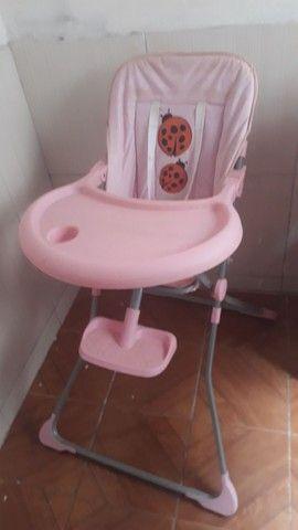 Cadeira de bb