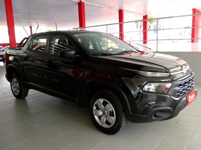 Fiat Toro Endurence Flex AT 4X2 1.8 4P 2020 - Foto 2
