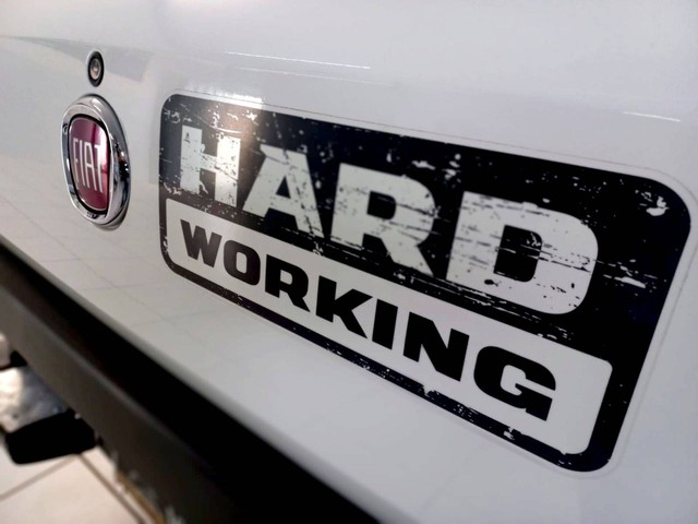 STRADA 2018/2018 1.4 MPI HARD WORKING CE 8V FLEX 2P MANUAL - Foto 12