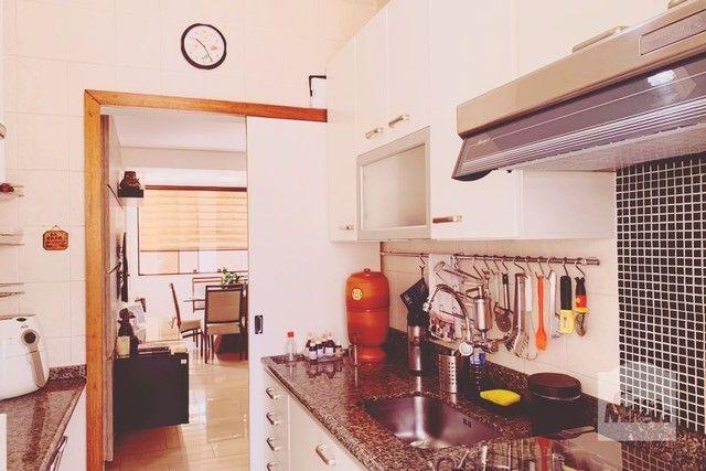 Apartamento à venda com 3 dormitórios em Alto caiçaras, Belo horizonte cod:335849 - Foto 17