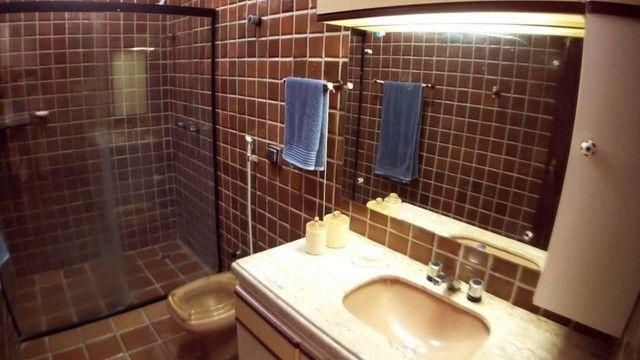 Excelente casa no Aldebaran Alfa 4 suítes,piscina,toda mobiliada  - Foto 17