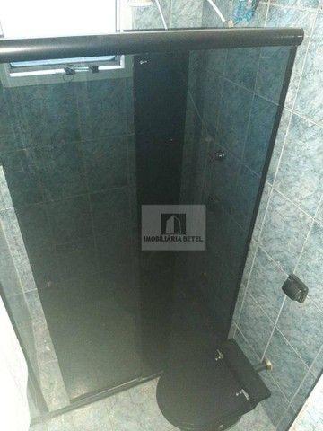 Apartamento com 2 dormitórios à venda, 55 m² - Jardim Alvorada - Santo André/SP - Foto 9