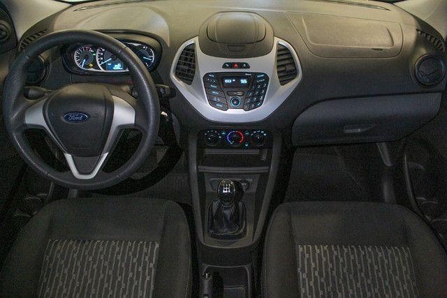 Ford Ka Se 1.0 Flex - Impecável! - Foto 7