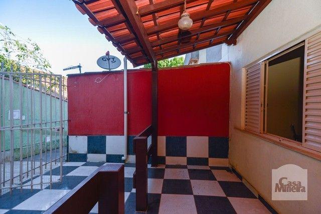 Casa à venda com 2 dormitórios em São joão batista, Belo horizonte cod:334569 - Foto 20