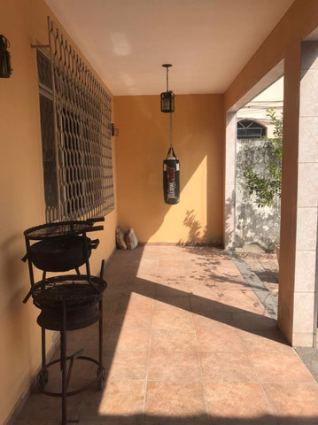 Oportunidade! Ótima casa com quintal e garagem em Colégio por R$ 400 mil - Foto 19