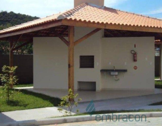 Apartamento à venda com 2 dormitórios em Fundos, Biguacu cod:1063 - Foto 11