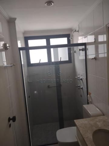 Apartamento para alugar com 1 dormitórios em Anhangabau, Jundiai cod:L6446 - Foto 17