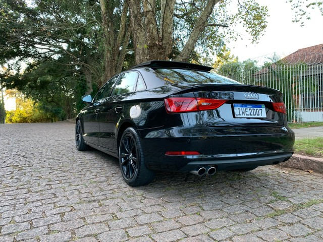 Audi A3 o mais completo da categoria  - Foto 7