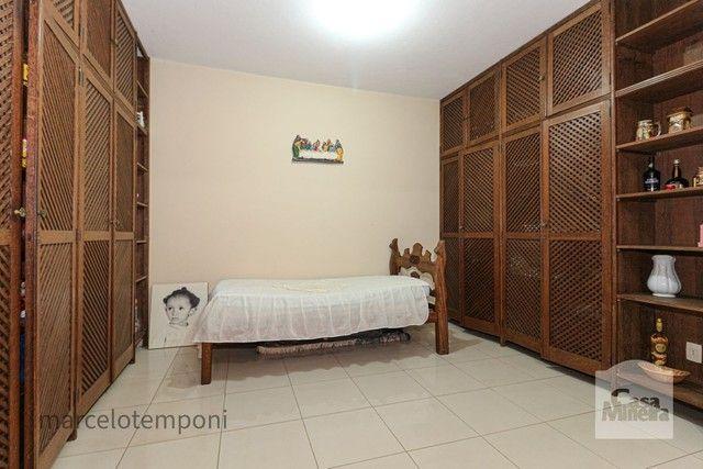 Casa à venda com 3 dormitórios em Braunas, Belo horizonte cod:339347 - Foto 11