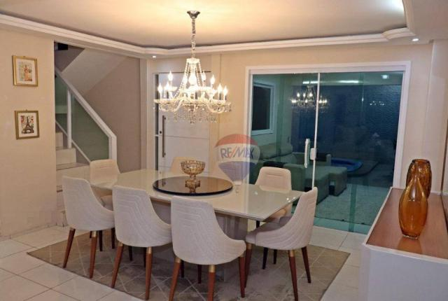 Casa com 5 dormitórios à venda, 140 m² por R$ 650.000,00 - Cidade Garapu - Cabo de Santo A - Foto 5
