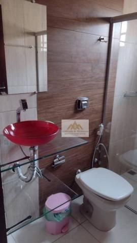 Casa com 3 dormitórios à venda, 120 m² por R$ 190.000,00 - Jardim Paraíso - Sertãozinho/SP - Foto 7
