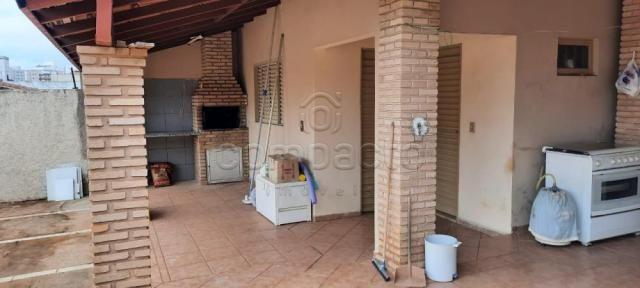 Casa para alugar com 4 dormitórios em Jardim morumbi, Sao jose do rio preto cod:L14030 - Foto 18