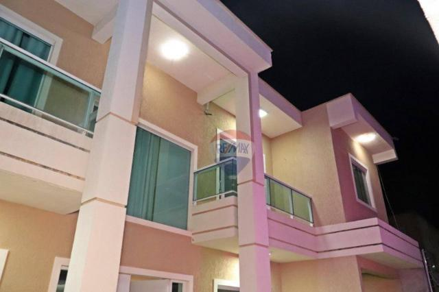 Casa com 5 dormitórios à venda, 140 m² por R$ 650.000,00 - Cidade Garapu - Cabo de Santo A - Foto 16