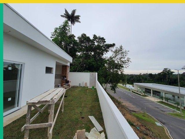 Condomínio morada dos Pássaros Casa 3 Suítes Aceito Financiament - Foto 17