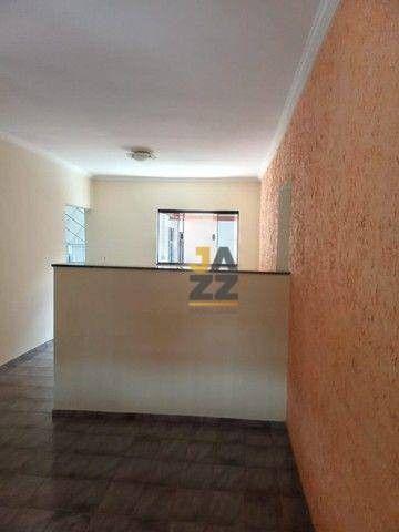 Bela casa com 3 dormitórios à venda, 190 m² por R$ 455.000 - Antônio Zanaga I - Americana/ - Foto 8