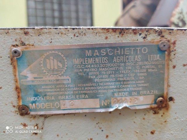 Arado Aiveca Maschietto - Foto 6