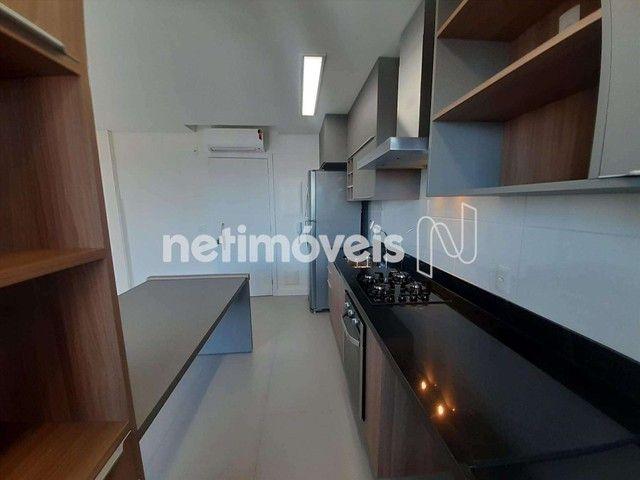 Apartamento para alugar com 1 dormitórios em Santa efigênia, Belo horizonte cod:857554 - Foto 12