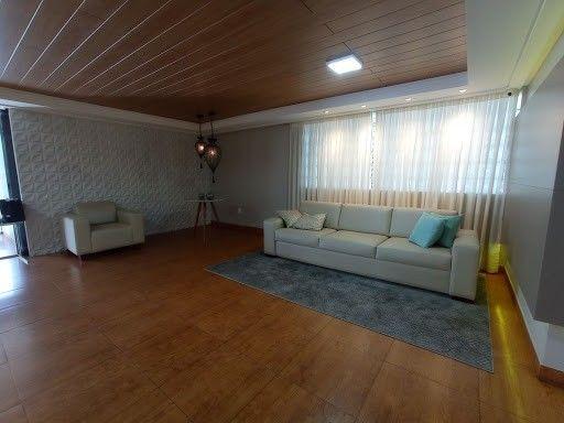 Apartamento com 4 Quartos 3Suítes+DCE à venda, 175 m² por R$ 860.000 - Cabo Branco - João  - Foto 20