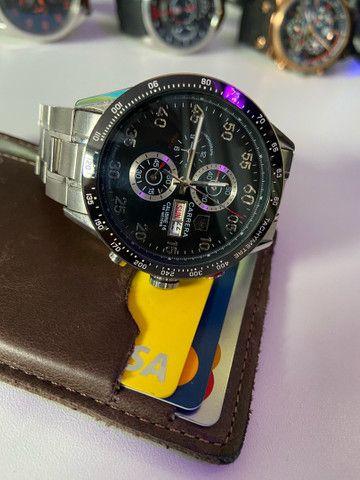 Relógios TagHeuer