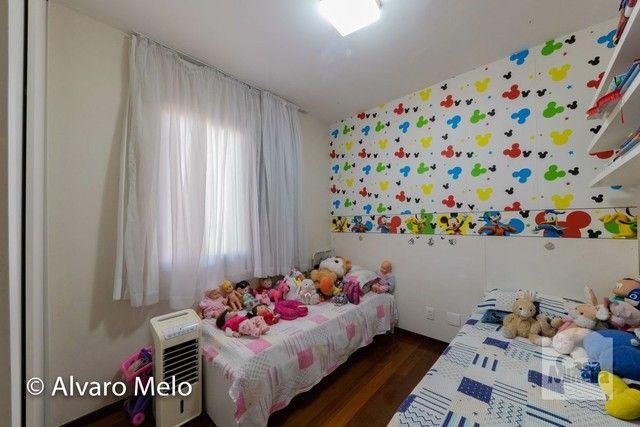 Apartamento à venda com 5 dormitórios em Coração eucarístico, Belo horizonte cod:338156 - Foto 16