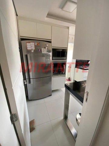 Apartamento à venda com 3 dormitórios em Freguesia do ó, São paulo cod:357731 - Foto 8