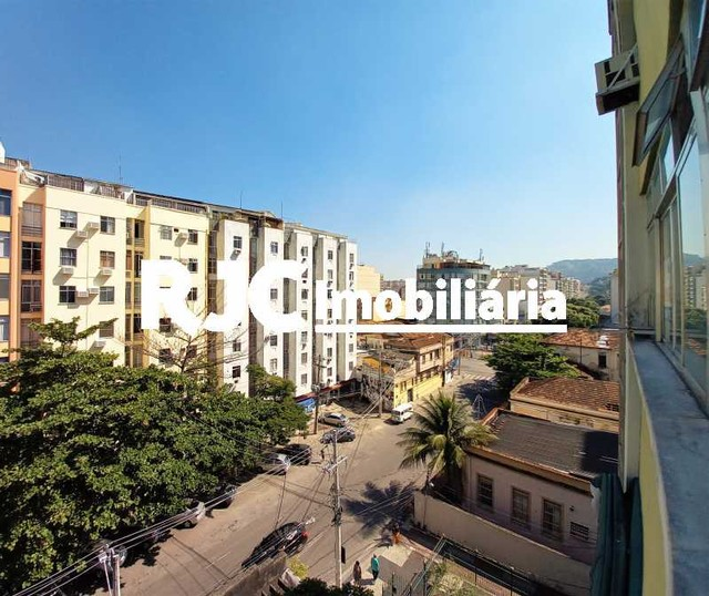 Apartamento à venda com 3 dormitórios em Tijuca, Rio de janeiro cod:MBAP33524 - Foto 8
