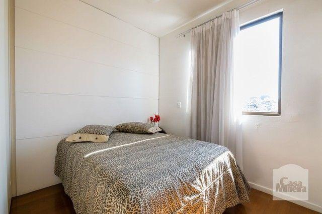 Apartamento à venda com 2 dormitórios em Minas brasil, Belo horizonte cod:332743 - Foto 5