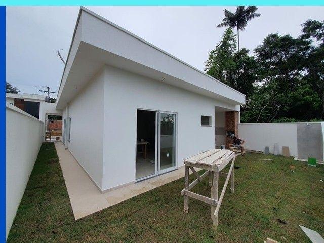 Aceito Financiamento Condomínio morada dos Pássaros Ponta Negra C - Foto 5
