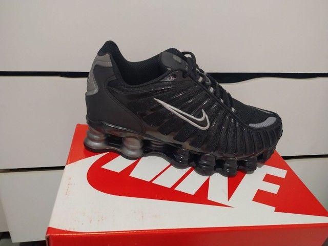 Tênis Nike 12 molas lançamento