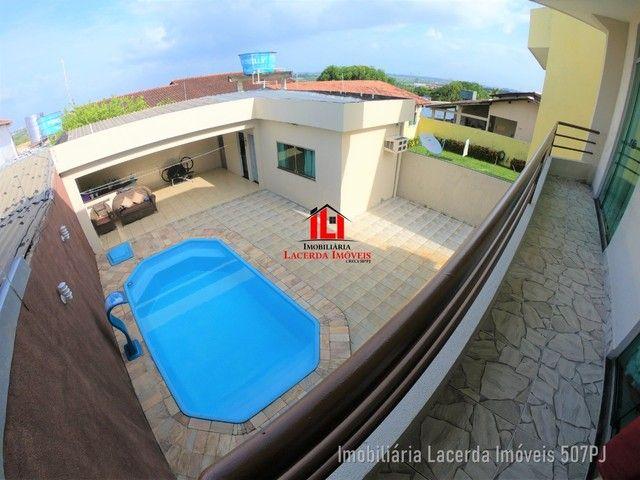 Casa Duplex à venda no Laranjeiras| Com 3 Suites| Piscina | Semi Mobiliada. - Foto 6