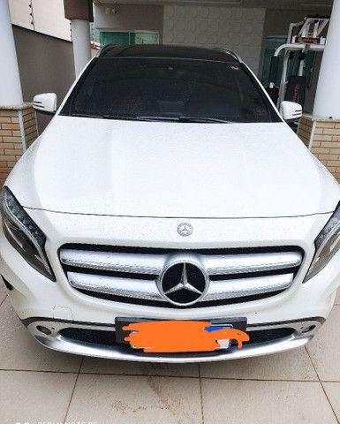 Gla 250 Mercedes bens