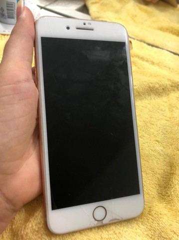 Iphone 8 plus menor preço!!!! - Foto 5