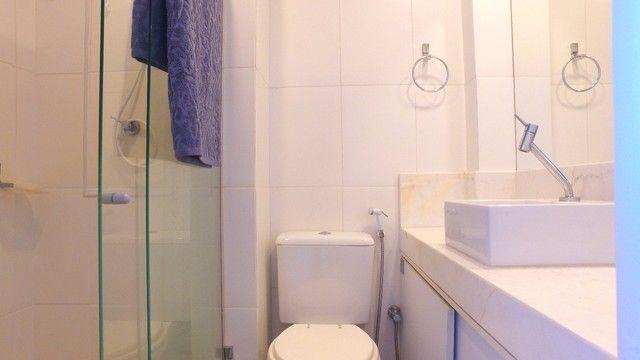 Apartamento beira mar com 195 metros quadrados com 4 suítes em Pajuçara - Maceió - AL - Foto 9