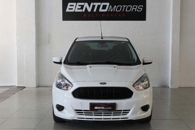 Ford Ka Se 1.0 Flex - Impecável! - Foto 2