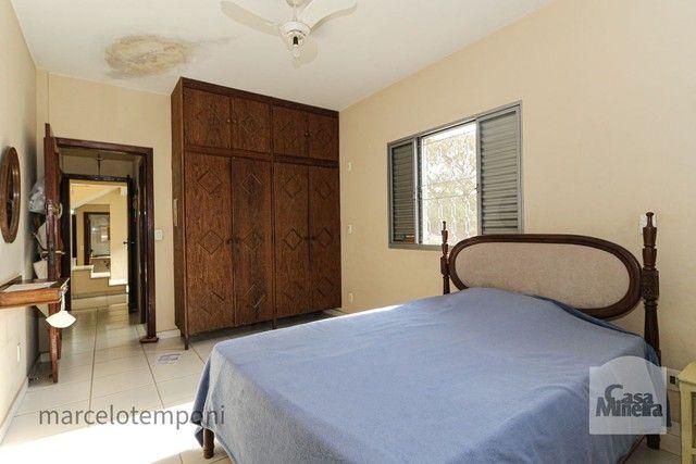 Casa à venda com 3 dormitórios em Braunas, Belo horizonte cod:339347 - Foto 12