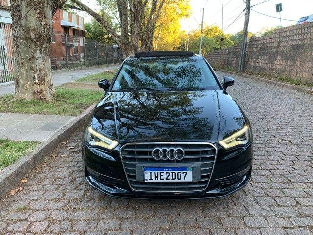 Audi A3 o mais completo da categoria  - Foto 4