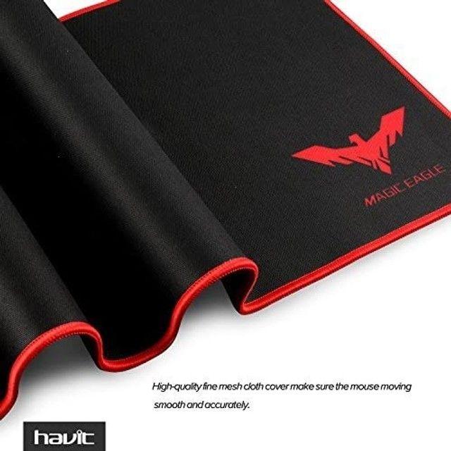 Mouse Pad Professional Gaming, Havit, HV-MP830, 30x90 cm - Foto 3