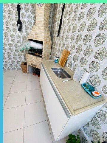 Px da av das Torres Casa com 2 Dormitórios Conjunto águas Claras - Foto 5