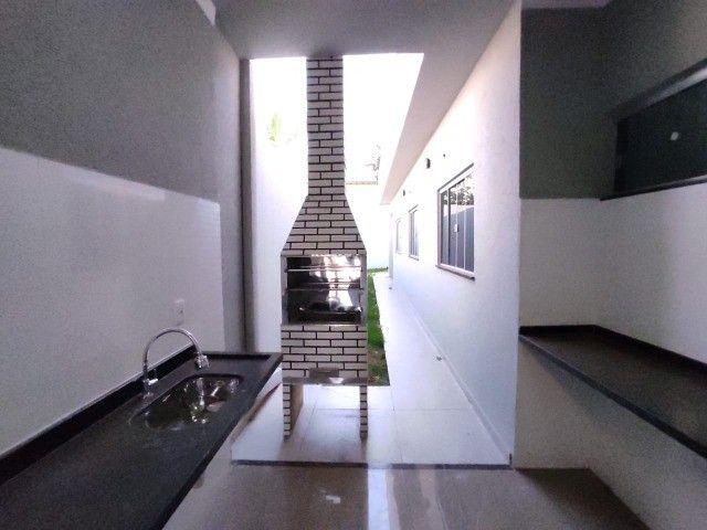 Casa no Jd Seminário - Ótima Localização - Foto 6