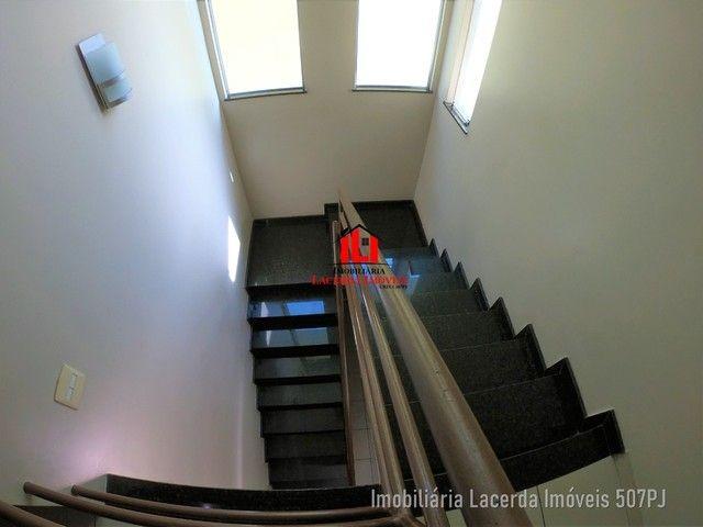 Casa Duplex à venda no Laranjeiras| Com 3 Suites| Piscina | Semi Mobiliada. - Foto 13