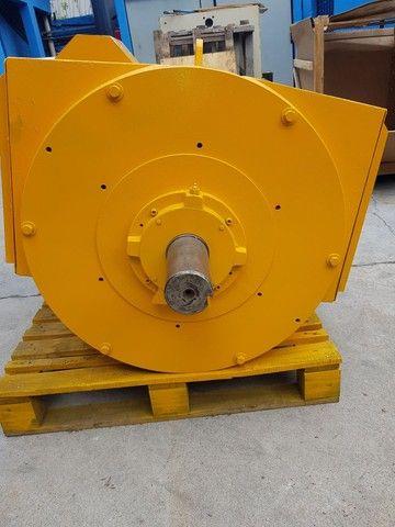 Gerador de energia 405 kVA - Foto 5