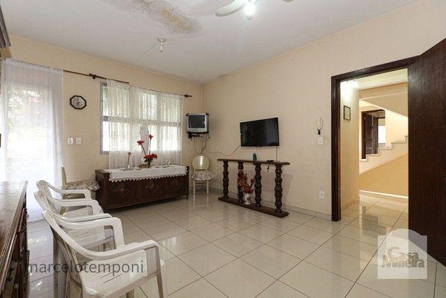 Casa à venda com 3 dormitórios em Braunas, Belo horizonte cod:339347 - Foto 4